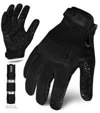 Ironclad EXOT-G Tactical Operations Grip Gloves