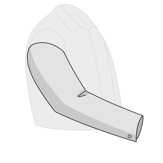 Otterlayer aluminized sleeves SL4-ACF