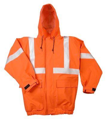 Nasco PetroLite 9003JBO245 Waist Length Jacket