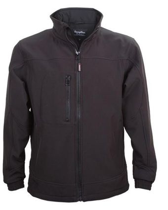 RefrigiWear Cold Weather Apparel - Softshell Jacket 0491