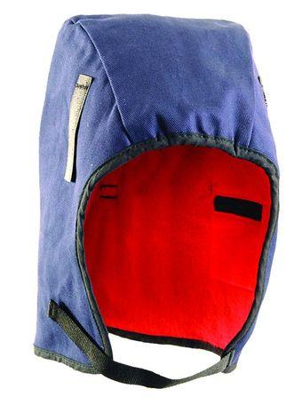 Occunomix Classic Mid Length Twill Warming Hood LB600