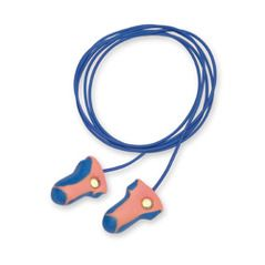 Howard Leight LT-30 Laser Trak Detectable Ear Plugs