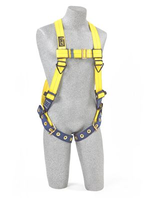 DBI Sala 1102000 Delta II Vest Style Harness from Capital Safety