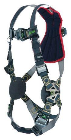 Miller RKNAR-QC/UBK Revolution Arc-Rated Harness