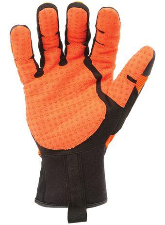 Ironclad SDX2 KONG Original Glove_palm