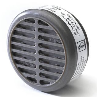 Moldex Acid Gas Respirator Cartridge 8200