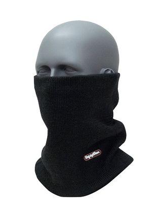 refrigiwear-0049-merino-wool-neck-gaiter-blk