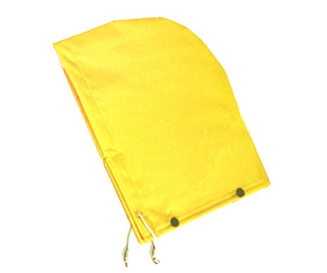Tingley Eagle Water Repellant Detachable Hood H21107 - Yellow