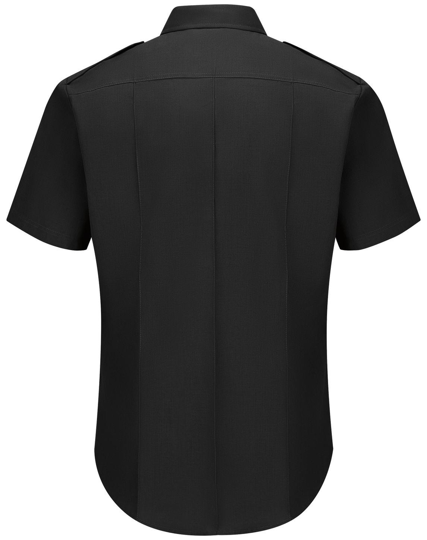 workrite-fr-fire-chief-shirt-fsc2-classic-short-sleeve-black-back.jpg