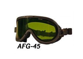 Cementex AFG-45 Arc Rated 45 Cal High Energy Goggle