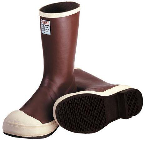 Tingley Neoprene Steel Toe Boots MB924B