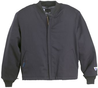 Workrite 7 oz Indura Ultra Soft Arc Flash Jacket or Liner 530UT70