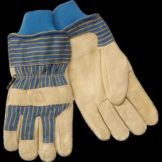 Steiner Pigskin Palm Winter Work Gloves P2459