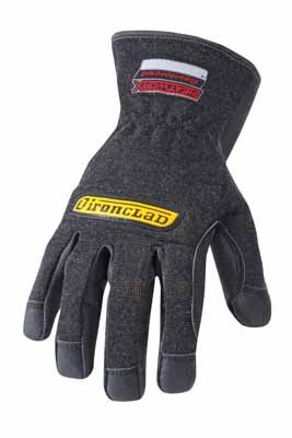 Ironclad Heatworx Reinforced Performance Glove Palm