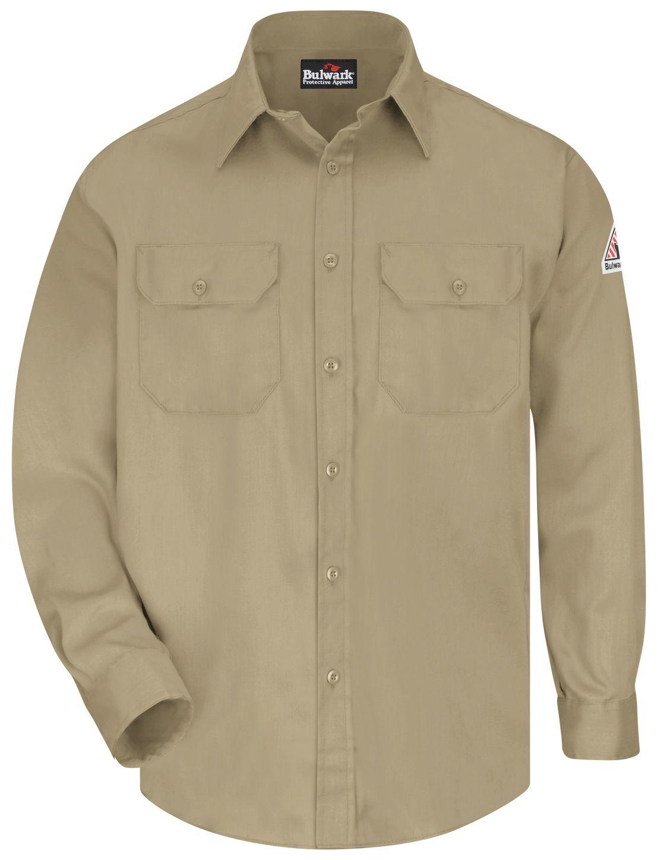 bulwark-fr-uniform-shirt-slu8-khaki-front.jpg
