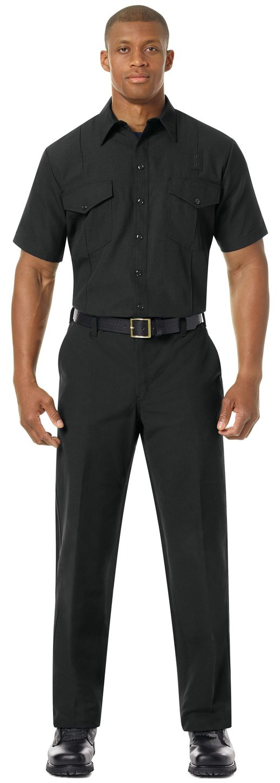 workrite-fr-firefighter-shirt-fsf6-classic-short-sleeve-western-black-example-front.jpg