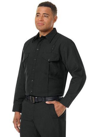 workrite-fr-firefighter-shirt-fsf4-classic-long-sleeve-western-black-example-left.jpg