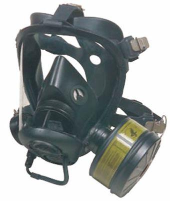 Sperian Survivair Opti-Fit CBRN Gas Mask Face Piece