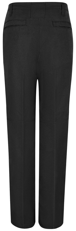 Workrite FR Pants FP30 Wildland Dual-Compliant Uniform Black Back