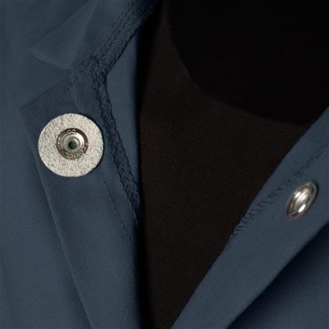 Steiner Weldlite Plus Leather Cape Sleeve 1262 Example