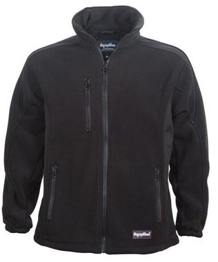RefrigiWear Cold Weather Apparel - Fleece Jacket 0489