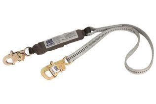 DBI Sala 1241906 WrapBax 2 Tie-Back Shock Absorbing Lanyard from Capital Safety