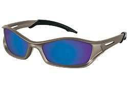 Crew Tribal TB128B Safety Glasses From MCR Safety