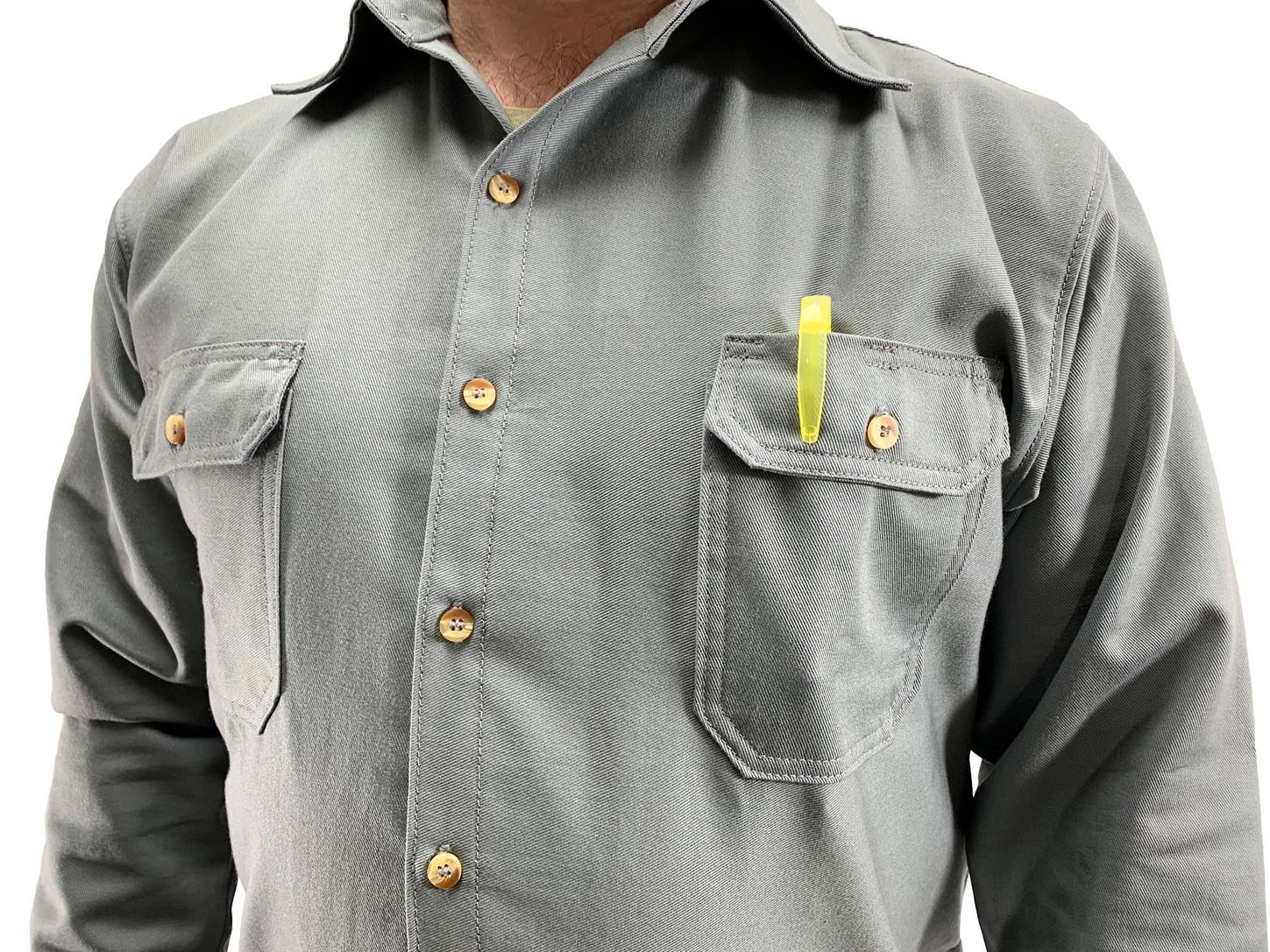 chicago-protective-apparel-625-usgy7-7oz-gray-ultrasoft-arc-rated-work-shirt-charcoal-grey-example.jpg