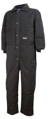 RefrigiWear Cold Weather Apparel - Comfortguard™ Coverall 0640