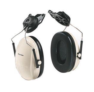 3M Peltor Optime 95 Ear Muffs H6P3E/V Cap-Mount