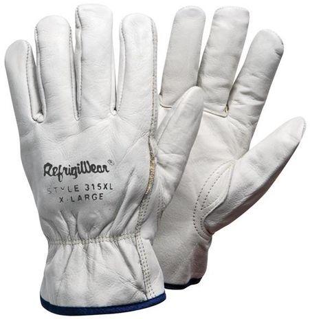 RefrigiWear Cold Weather Apparel - Driver's Glove 0315