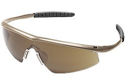 Crews Tremor STM13B afety Glasses From MCR Safety