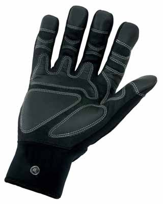 Ironclad Cold Condition Performance Work Glove Palm