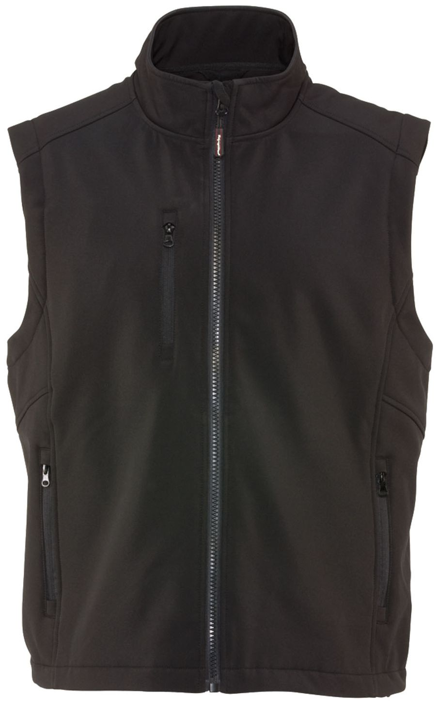 RefrigiWear 0494 Cold Weather Softshell Vest Front