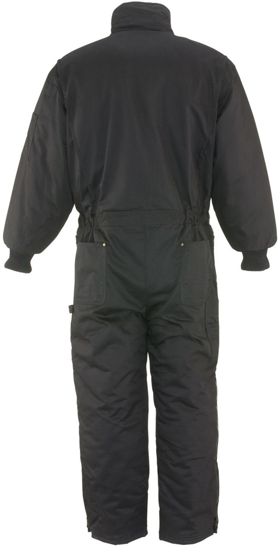 RefrigiWear 0640 Comfortguard Coverall Back