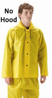 nasco worklite lightweight rain jacket