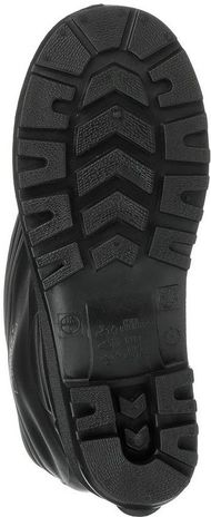 """Tingley 31251 Economical Steel Toe PVC Rubber Work Boots - 15"""" Tall Sole"""