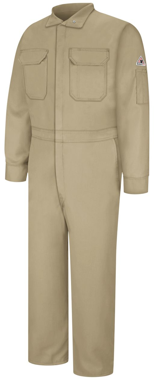 bulwark-fr-coverall-clb2-lightweight-excel-comfortouch-premium-khaki-front.jpg