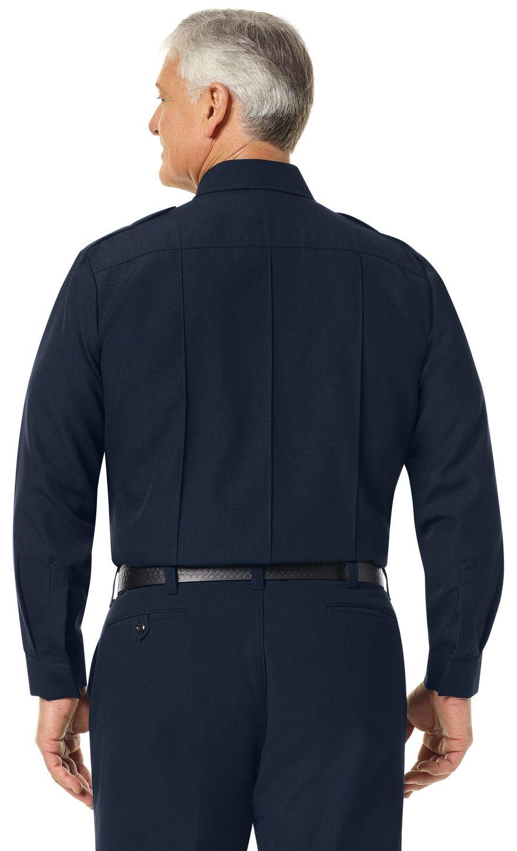 workrite-fr-fire-officer-shirt-fse0-classic-long-sleeve-midnight-navy-example-back.jpg