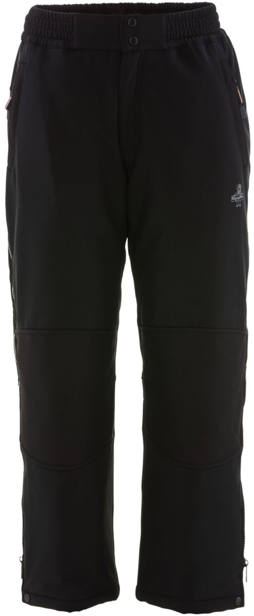 RefrigiWear 9440 — Insulated Softshell Pants Front