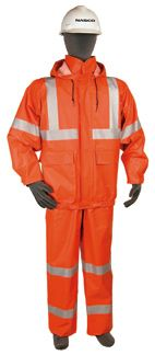 Nasco PetroLite Protective Outfit