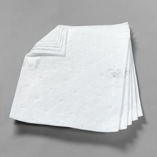 3M Petroleum High Capacity Sorbent Pads HP-156