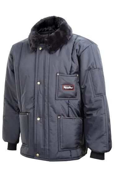 RefrigiWear Cold Weather Apparel - Iron-Tuff™ Polar Jacket 0322