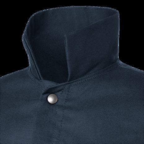 Steiner Weldlite Plus Leather Cape Sleeve 1262 Collar