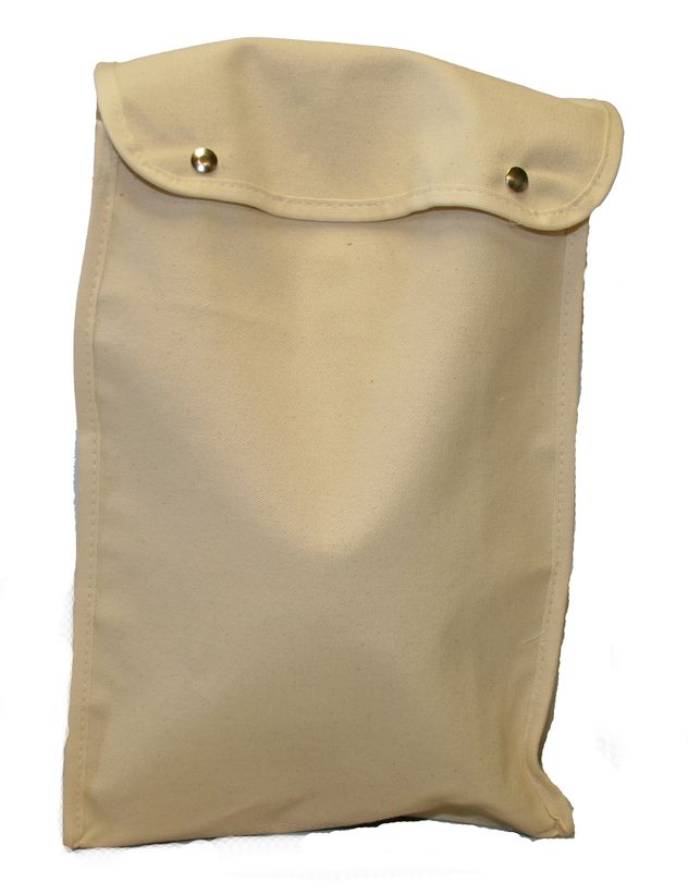 Cementex AFS-DB Deluxe Face Shield Storage Bag for Arc Flash Clothing Kits