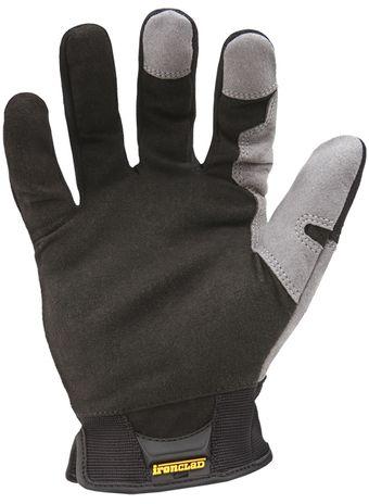 Ironclad Workforce Performance Work Glove Palm