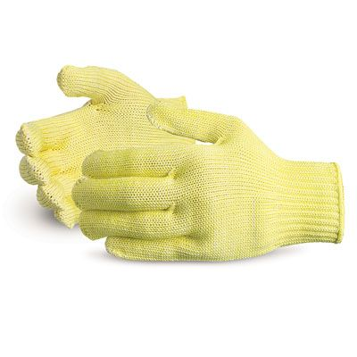 Superior Glove Emerald CX Cut Resistant Kevlar Stainless Steel Gloves SKWCP