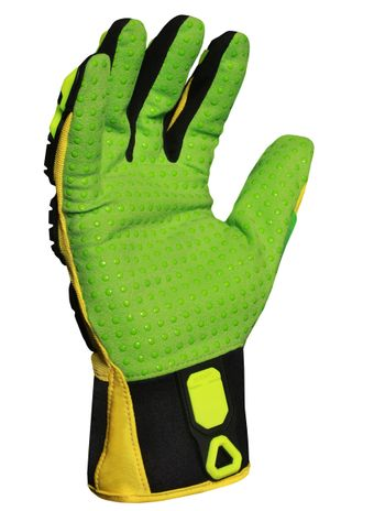 Ironclad INDI-HAD Industrial Impact High Abrasion Dexterity Gloves