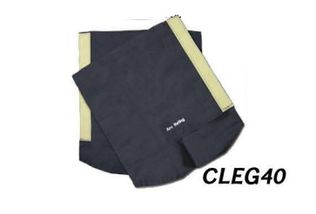 "Cementex CLEG40 40 Cal ""C Series"" Indura® Ultra Soft® FR Treated Cotton Leggings, HRC 4"