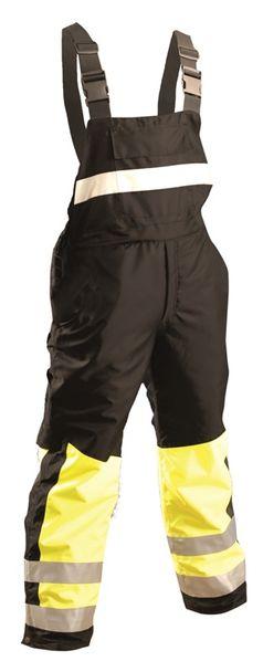 Occunomix Speed Collection Premium Cold Weather Bib SP-BIB Front